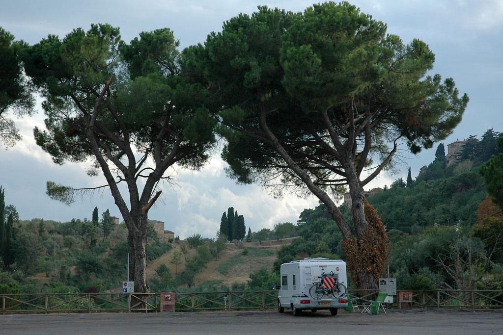 Umbrie en Elba