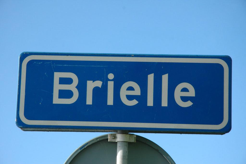 Met de camper naar het mooie Brielle