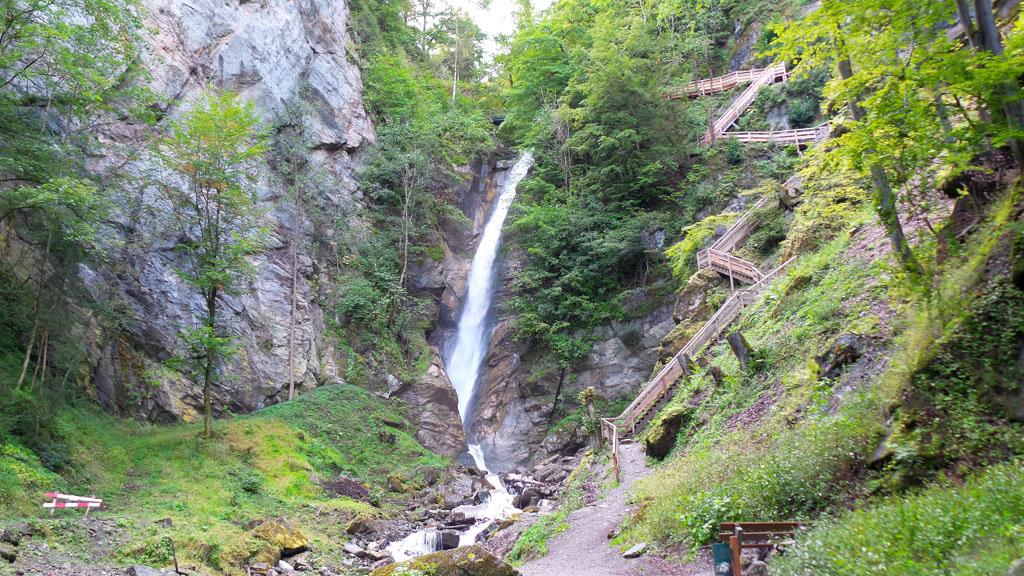 Oostenrijk, Sankt Johann im Pongau