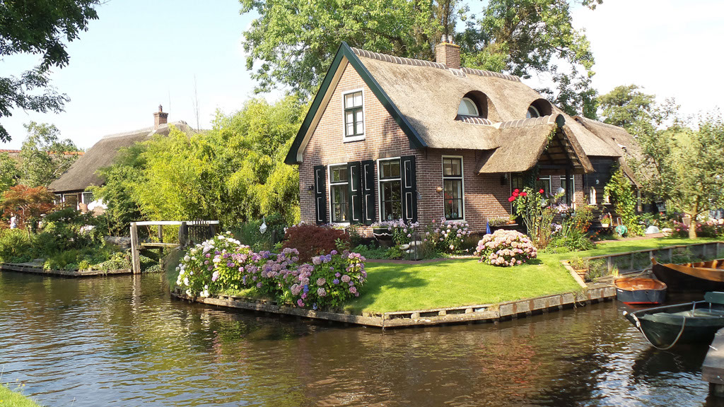 Friese land